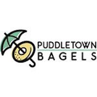 Puddletown Bagels Logo