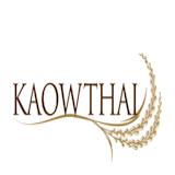 Kaow Thai Cuisine Logo