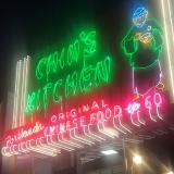 Chin's Kitchen Logo