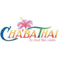 Chaba Thai (NE Sandy Blvd) Logo