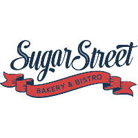 Sugar Street Bakery & Bistro Logo