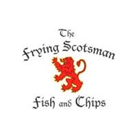 Frying Scotsman (4250 SW Biggi Ave) Logo