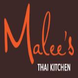 Malee's Thai Kitchen Logo