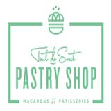 Tout de Sweet Pastry Shop Logo