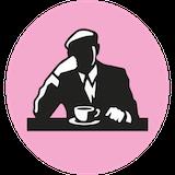 Joe & The Juice (7263 Woodmont Avenue) Logo