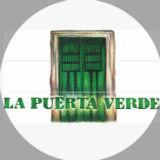 La Puerta Verde Logo
