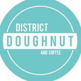 District Doughnut Logo