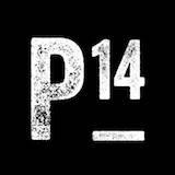 Provison No.14 Logo