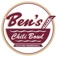 Ben's Chili Bowl (U Street) Logo