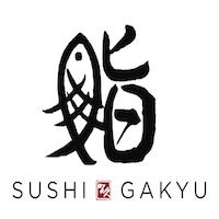 Sushi Gakyu Logo