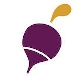 Fancy Radish Logo