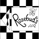 Rosebuds BBQ Logo
