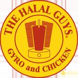 The Halal Guys -Alexandria, VA Logo