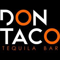 Don Taco (Old Town Alexandria) Logo