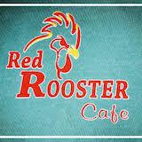 Red Rooster Cafe Logo