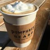 Pumphrey and Beard Coffee Company (30 Oldham St) Logo