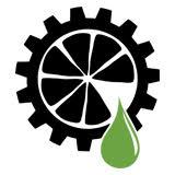 The Urban Juicer - East Nashville Logo