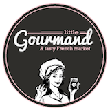 Little Gourmand Logo