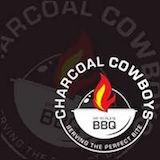 Charcoal Cowboys BBQ Logo