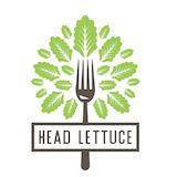 Head Lettuce Logo