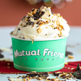 Mutual Friend Ice Cream (811 25th St) Logo