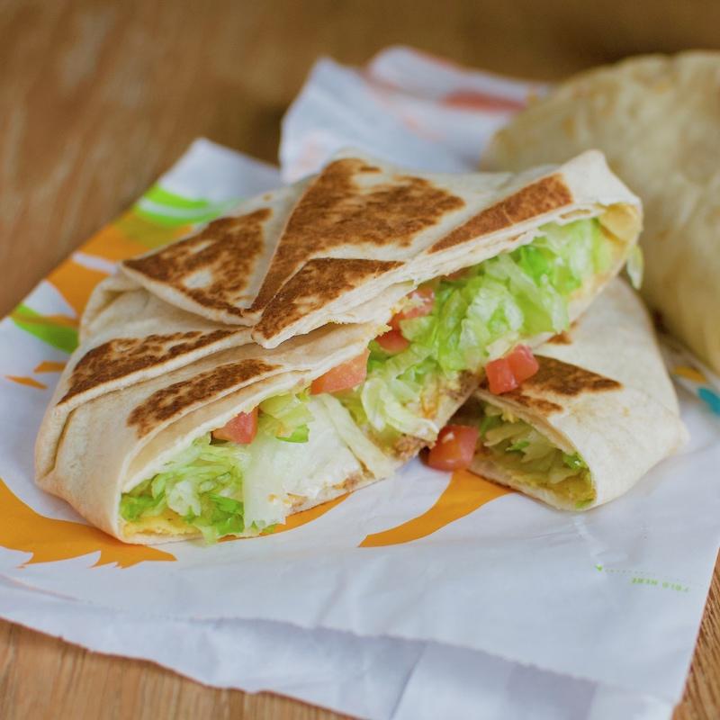 Taco Bell - Monona E Broadway Rd Logo