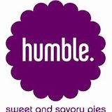 Humble Sweet & Savory Pies Logo