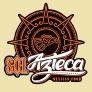 Sol Azteca Restaurant L Logo