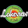 Lakeview Bagels & Deli Logo
