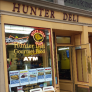 Hunter Deli Logo