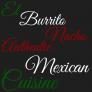 El Burrito Nacho II (Flushing Ave) Logo