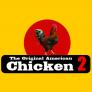 The Original American Chicken 2 Logo
