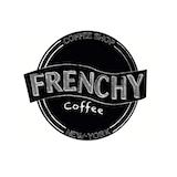 Frenchy Coffee NYC Logo