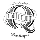 Mighty Quinn's Barbeque - UES Logo