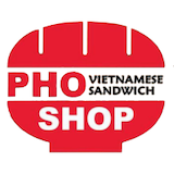 Pho Shop (Upper West Side) Logo