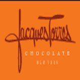 Jacques Torres Chocolate - Midtown Logo