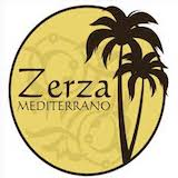 Zerza Moroccan Kitchen Logo