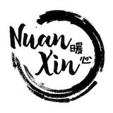 暖心饭团 Nuan Xin Rice Roll Logo