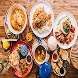 Sup Thai Kitchen Logo
