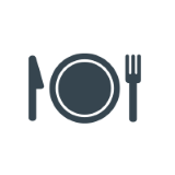 Blake's International Restaurant Logo