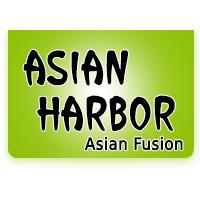 Asian Harbor Logo