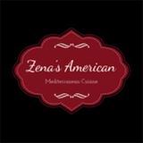 Zena's American Mediterranean Cuisine Logo