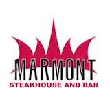 Marmont Steakhouse and Bar Logo