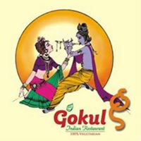 Gokul Indian Restaurant Logo