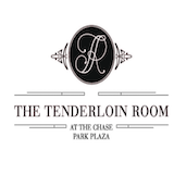 The Tenderloin Room Logo