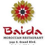 Baida Logo