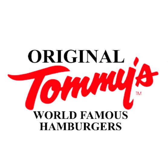 Original Tommy's Hamburgers - Los Angeles Logo