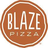 Blaze Pizza (5120 N. Central Ave.) Logo