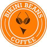 Bikini Beans Coffee (#6) Logo