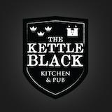 The Kettle Black Kitchen & Pub Logo